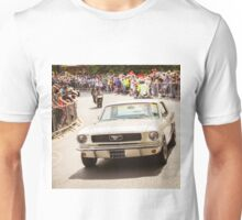 1967 Ford Mustang I Unisex T-Shirt