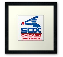 Chicago White Sox Framed Print