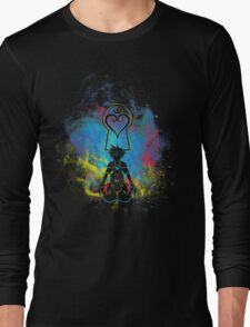 Kingdom Art Long Sleeve T-Shirt