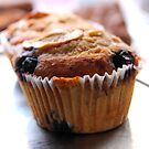 Organic Muffins by Janie. D