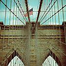 Brooklyn Bridge 2 by Th3rd World Order