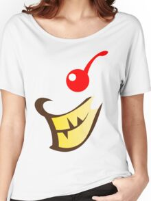 Big Cake Grin Women's Relaxed Fit T-Shirt