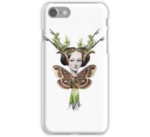 Folklore 01 iPhone Case/Skin