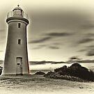 """""""The Old Lighthouse"""" by Husky"""