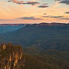 three sisters by sharath