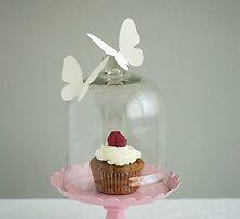 Cup Cake by madebyrina