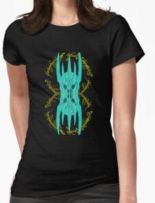 Sauron Mirror Green T-Shirt