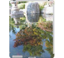 Natural Mirror iPad Case/Skin