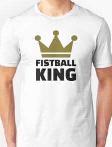 Fistball king T-Shirt