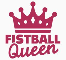Fistball queen Kids Clothes