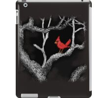 The return of the Cardinal  iPad Case/Skin