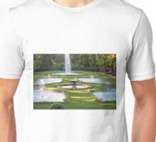 Longwood Gardens - Spring Series 89 Unisex T-Shirt