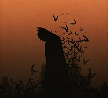 Batman by SinisterSix