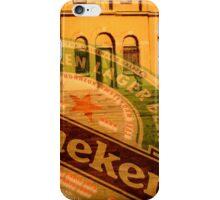 Heineken iPhone Case/Skin