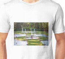 Longwood Gardens - Spring Series 90 Unisex T-Shirt