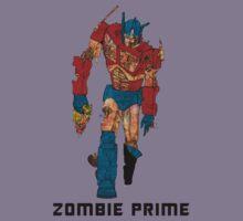 Zombie Prime Kids Tee