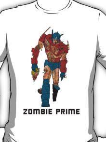 Zombie Prime T-Shirt