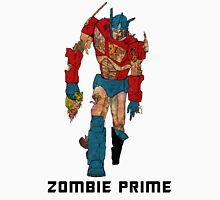 Zombie Prime Unisex T-Shirt