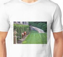 Longwood Gardens - Spring Series 94 Unisex T-Shirt