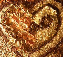 LOVE NATURE COLLECTION - HEART OF NATURE 1 CAPTURE by Tuartkatz