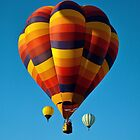 Three balloons by PhotosByHealy