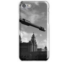 Guns Of Liverpool iPhone Case/Skin