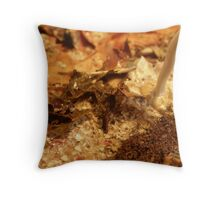LOVE NATURE COLLECTION - HEART OF NATURE 6 IDENTIFY ME Throw Pillow