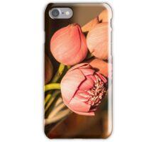 Praying  iPhone Case/Skin