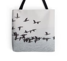 Brent Geese Tote Bag