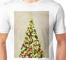 When It's Christmas Time (OOF) Unisex T-Shirt
