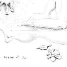 The Magical BOND - detail #4 by Gili Orr