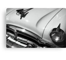 Classic Car 199 Canvas Print