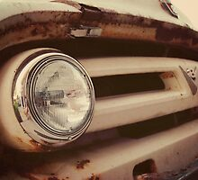 '55 Ford by mcclainstudio