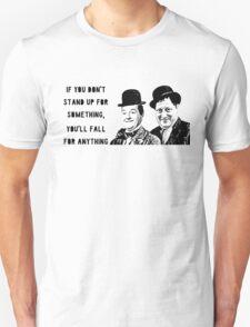 Another Fine Mess. T-Shirt