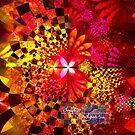 of golden summers by LoreLeft27