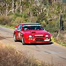 Targa West 2011 - Car 23 - Photo 2 by Psycoticduck