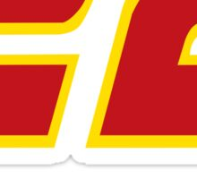 Joey Logano Sticker