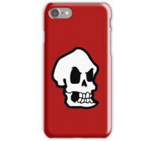 The evil Murray (Monkey Island 3) iPhone Case/Skin