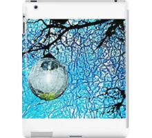 Ball Balls, Branchs, Mechanic Wall, iPad Case/Skin