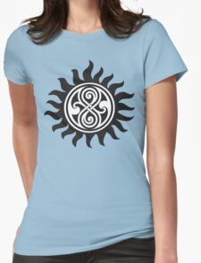 SUPERWHO SEAL OF RASSILON AND PROTECTION TATTOO T-Shirt