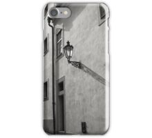 Light Shadow BW iPhone Case/Skin