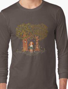 Sidhe Long Sleeve T-Shirt