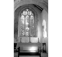 St. Martins on the Walls, Wareham, Dorset, England Photographic Print