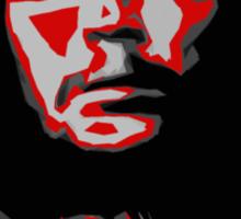 """Ernesto """"Che'"""" Guervara Sticker"""