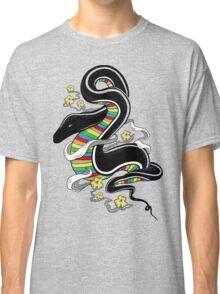 Many Colors Classic T-Shirt