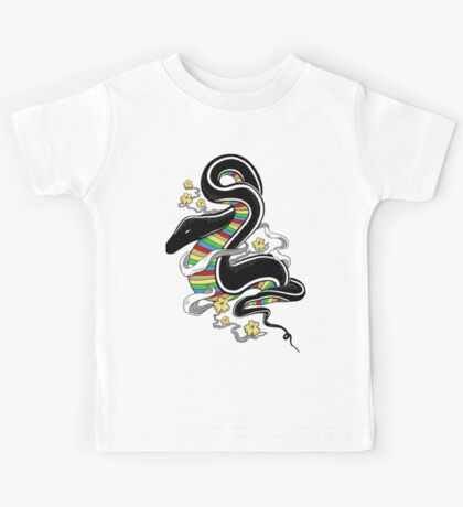 Many Colors Kids Tee