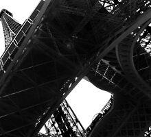 La Tour Eiffel by Lynne Bryan Photography