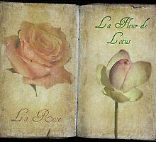 La Leçon de Botanique by MarieG