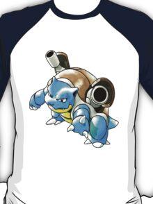 Blastoise! T-Shirt