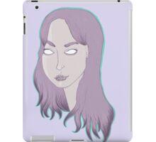 Wicca iPad Case/Skin